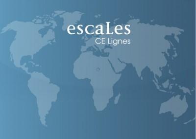 CE Lignes / Air France